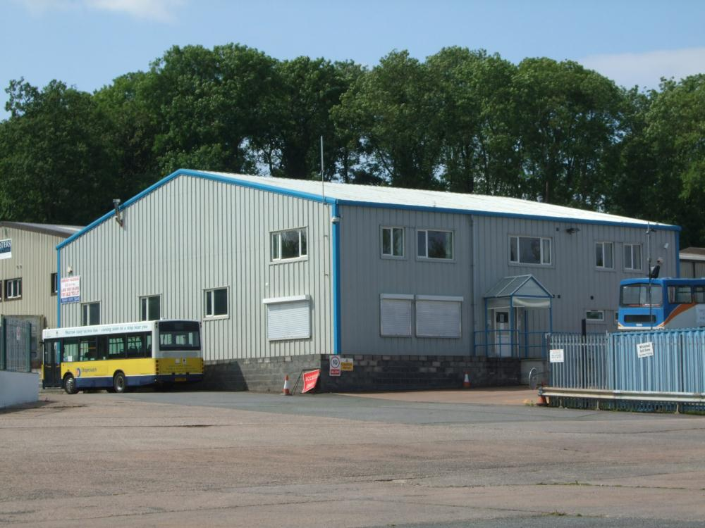 Victor house greenham business park greenham wellington for Freehold motor vehicle inspection station