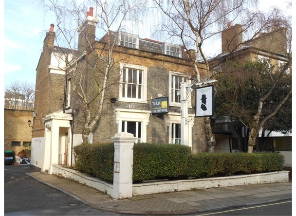 property to let 96a clifton hill london nw8 0jt