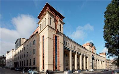 property to let saltire court 20 castle terrace