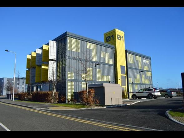 Commercial Property Dundee Uk
