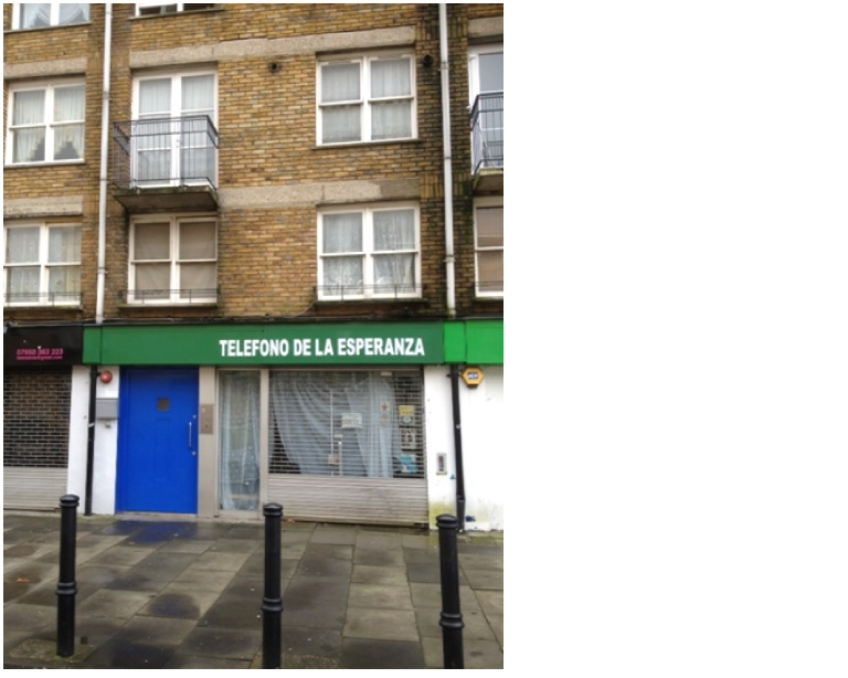 Council Commercial Property To Let Lambeth