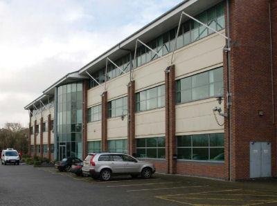 Offices to Let in Redditch Town Centre